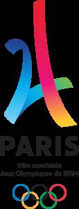 Paris ville candidate JO 2024