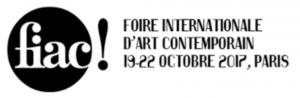 FIAC TAXIMOTO , l'affiche de la FIAC 2017 19 au 22 Octobre