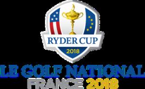 Ryder Cup 2018 au Golf National à Saint Quentin en Yvelines